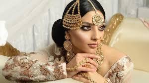 vancouver wedding hair and makeup saubhaya makeup