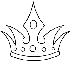 Small Picture The Queen Crown Coloring Pages NetArt