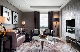 unique area rugs rené dekker living room luxdeco com style guide