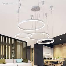 diy pendant lighting. 2017 LED DIY Pendant Lights For Living Room Hotel Lobby Lighting AC110-265V 4 Diy