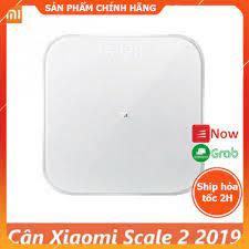 Cân thông minh Xiaomi gen 2 2019 - Cân điện tử thông minh Xiaomi Scale 2  Universal - Mi Smart Scale 2 Xiaomi Shop