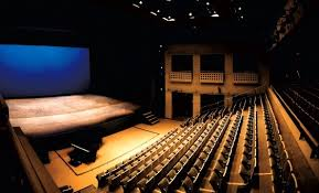 Betty Oliphant Theatre Seating Chart Canadas National Ballet School Betty Oliphant Theatre