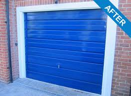 if you are seeking advice or a quote from a garage door spray painting professionals speak to one of our dedicated team