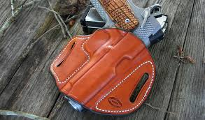 other types of concealed carry cc holsters from the bygone days included shoulder and ankle rigs if there were any mainstream inside the waistband iwb