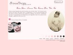 Princess Designs Online Princess Designs Online Competitors Revenue And Employees