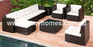 Alluring Modular Patio Furniture Hampton Bay Patio Conversation