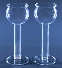 floating wine glasses glass to zoom in out holder floating wine glasses