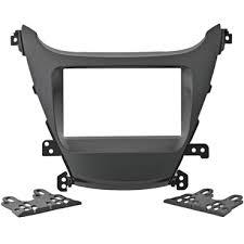 <b>Переходная рамка Intro RHY-N42</b> Hyundai Elantra - купить ...