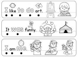 These workbooks are a collection of worksheets based around the different sets from jolly phonics at a more basic level. Jolly Phonics Tricky Words Word Lists 1 40 Amp Reading Pract Tricky Words Jolly Phonics Jolly Phonics Tricky Words