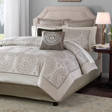 Madison Park Sausalito 12-piece Bed in a Bag with Sheet Set - Free Shipping  Today - Overstock.com - 13652318