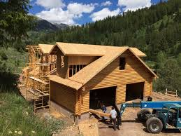 people can save thousands of dollars on their log cabin by taking part in the construction process more than half of the customers at yellowstone log homes
