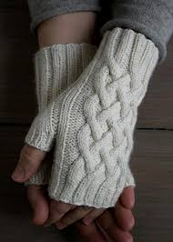 Free Fingerless Gloves Knitting Pattern Extraordinary Knit Fingerless Gloves 48 Free Patterns Stitch And Unwind