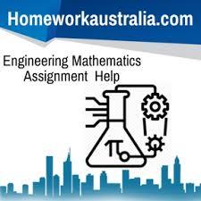 engineering mathematics assignment help and homework help  engineering mathematics assignment help
