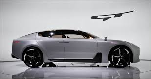 new car releases for 20172017 Kia GT Review Release Date and Price  2017  2018 World Car