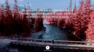 Desktop Hintergrundbild Mit Diesem Spruch über Neue Wege Und Mut