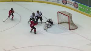 12 Year-old Amarillo hockey player makes ESPN's top 10 list | KVII
