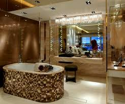 awesome bathrooms. Contemporary Awesome Bathroom Ceiling Design With Best Lights Idea Bathrooms