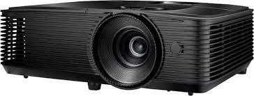 Мультимедийный <b>проектор Optoma DS318e</b>, черный