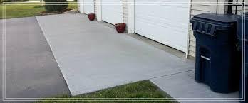 sealing asphalt driveway pros and cons. Perfect Cons Concrete Aprons Sidewalks U0026 Patios Intended Sealing Asphalt Driveway Pros And Cons N