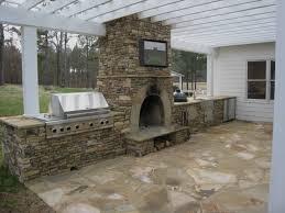 Outdoor Patio Kitchen Outdoortv Affordable Aluminum Weatherproof Outdoor Tv Enclosure