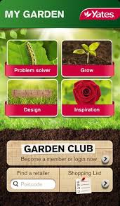 Small Picture Garden experts Yates launches new My Garden augmented reality