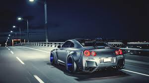 Cool GTR Wallpapers - Top Free Cool GTR ...