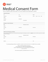 Medical Forms Templates Medical Authorization Form Modern Free Medical Forms Templates Image