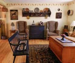 Primitive Country Living Room Primitive Decorating Ideas For Living Room Manufactured Home