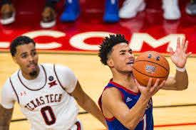 2020 NBA Draft Profiles: Devon Dotson ...