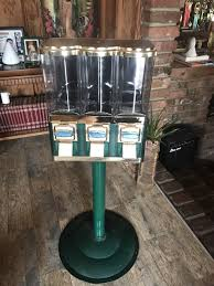 1800 Vending Candy Machines Awesome 48 Vending Bulk Candy Gumball Quarter Machine For Sale In Anaheim