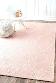 rug for nursery pink rug for nursery hand tufted wool dotted diamond trellis rug nursery within rug for nursery