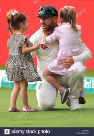 David Warner And Ivy Warner High Resolution Stock Photography and Images -  Alamy