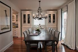 Home Sweet Home Traditional Dining Room Montreal By Moutarde Gorgeous Home Decor Dining Room