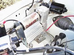 on board air compressor. on board air compressor p