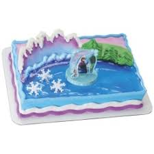 Disney Frozen Cakes Birthday Cake From Frozen Movie With Elsa