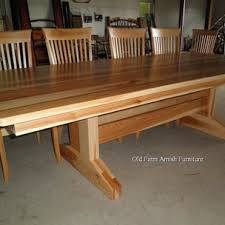 log rustic furniture amish. Dining Room Table \u0026 Chairs By Log Rustic Furniture Amish H