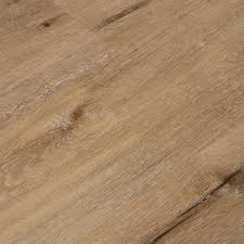 cali bamboo cali vinyl 10 piece 7 125 in x 48 03 in aged hickory luxury locking vinyl plank flooring 20 ratings