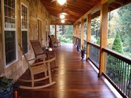 thompson gany ipe porch deck 1