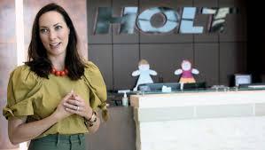 Corinna Holt Richter discusses pandemic management on Texas Business Minds  podcast - San Antonio Business Journal