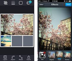 6 mobile apps to help you create instagram borders and shapes