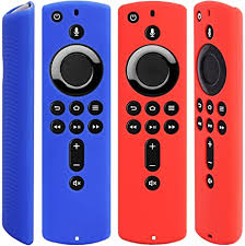 4.7 out of 5 stars 34,672. Amazon Com 2 Pack Silicone Cover Case For Fire Tv Stick 4k Fire Tv 3rd Gen Compatible With All New 2nd Gen Alexa Voice Remote Control Red And Blue Electronics