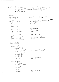 18 sep linear algebraic equations no matrices section 3 1
