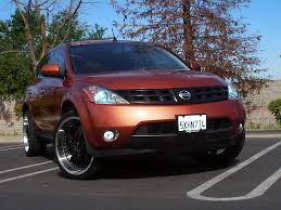 looking for pictures of a lowered Murano - Nissan Murano Forum