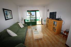 High Quality Immaculate 2 Bedroom Apartment For Sale In A Sought After Area Of Puerto  Del Carmen .
