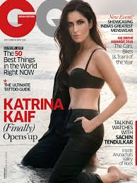 GQ India December 2015 Vogue Magazine Newspaper And Magazine