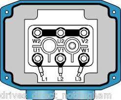 2hp 240v digital 3 phase inverter converter 240v lathe milling star 415v mode delta 220v mode