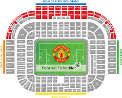 Hd Manchester United Vs Watford Tickets Old Trafford