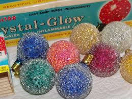 Vintage Christmas Light Reflectors For Sale Vintage Christmas Lights Vintage Snowball Light Bulbs For