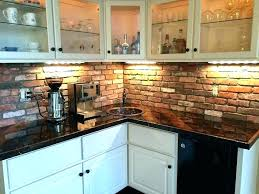 exposed brick kitchen tiles faux brick wall tiles exposed brick tiles faux brick tile dishwasher brick tile old brick ideas sink kitchens with exposed faux