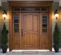 Attractive House Entrance Door Design Beautiful House Main Door Design 21  Cool Front Door Designs For